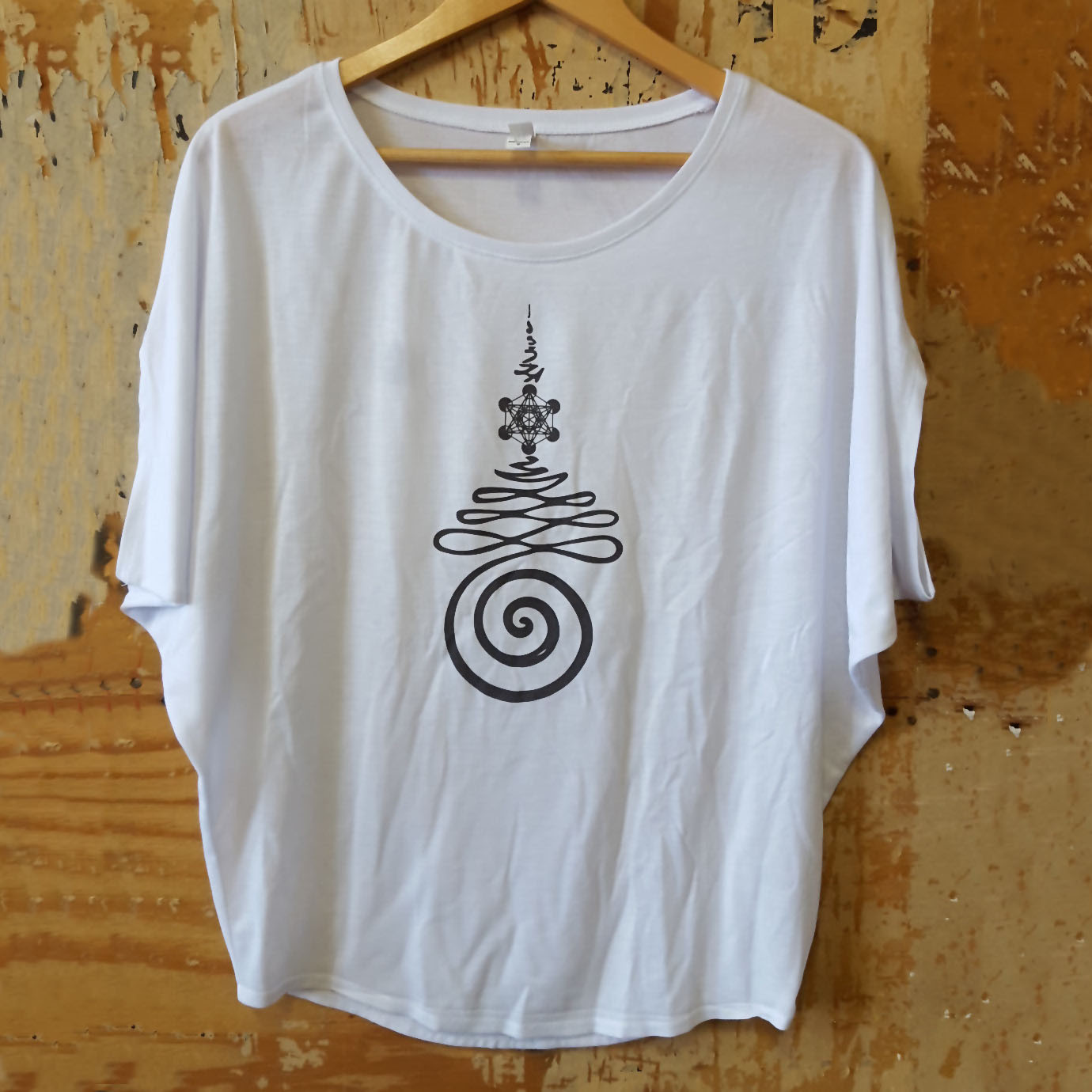 printed t shirt example