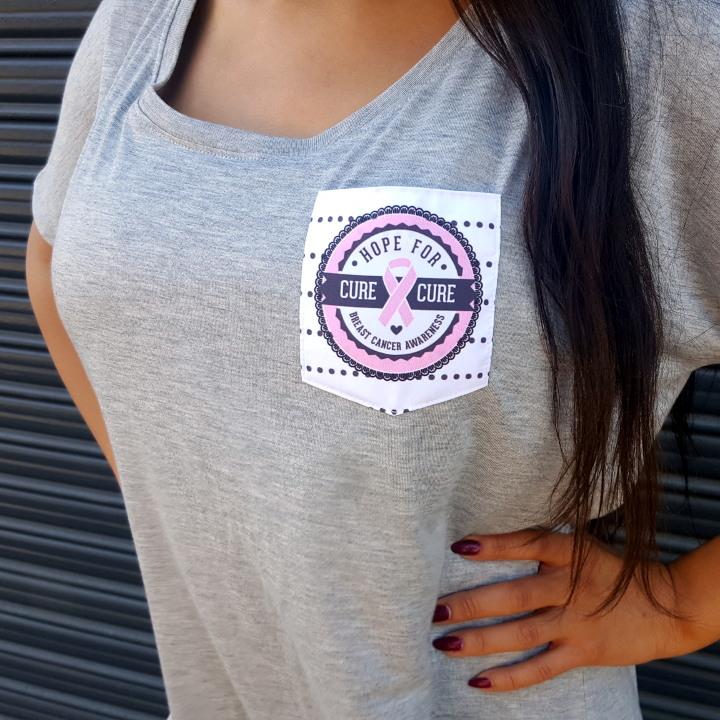 Womens custom t shirts apliiq for Pocket tee shirts for womens