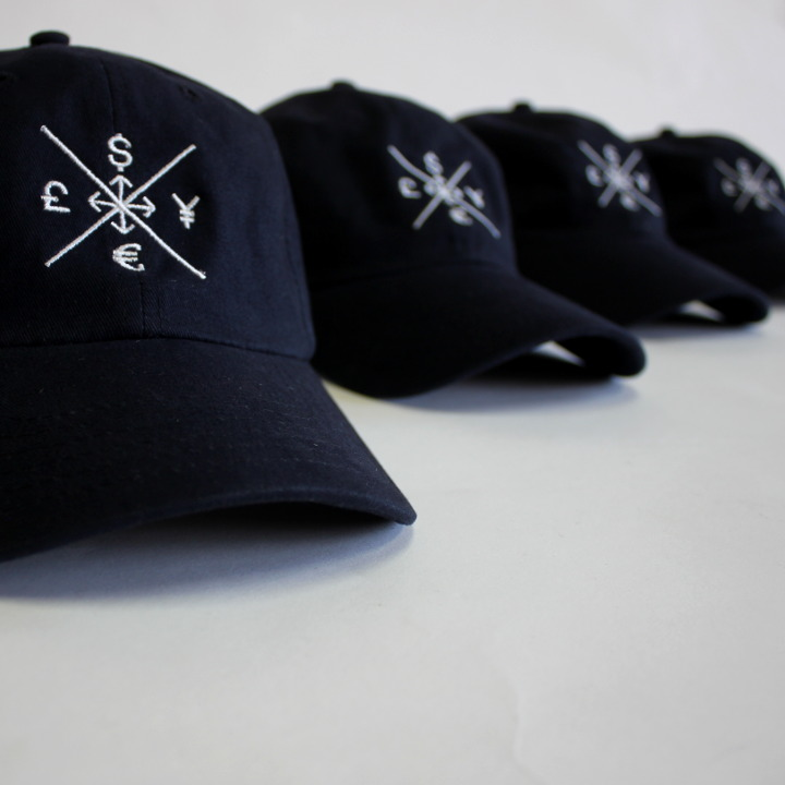 Looking for a lot of custom embroidered hats?