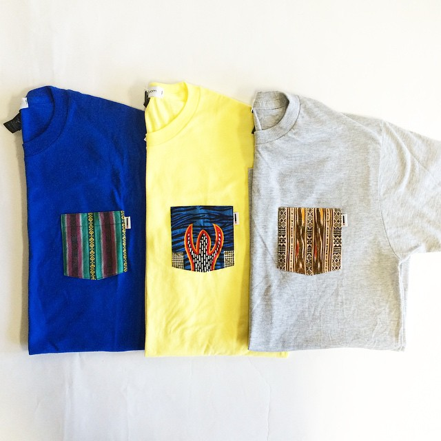Pocket Tees Exciting New Design Option For Pocket T Shirts Apliiq